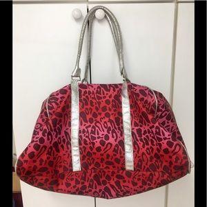 Awesome 😎 Sonia Kashuk large duffel bag 💼! 🐆